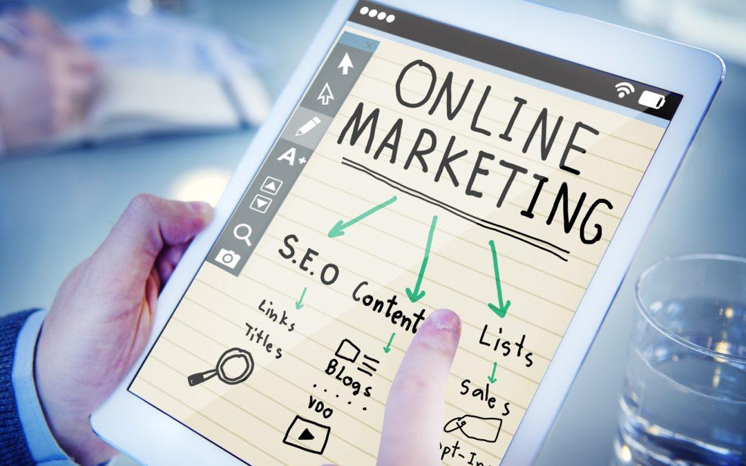 Einführung Klick-Tipp: E-Mail Marketing Software (Video 01)