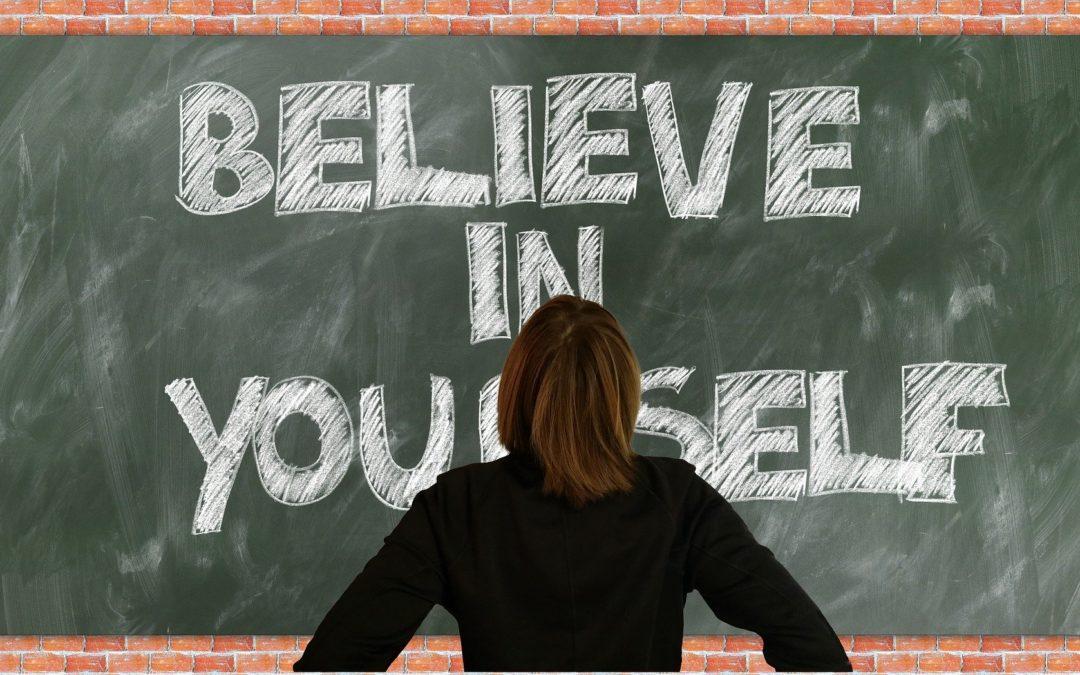 Selbstvertrauen bei der Neukundenakquise B2B