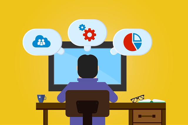 Marketing oft falsch verstanden von IT-Dienstleister, IT-Experten und Systemhäusern